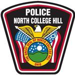 NCHPD Shoulder Patch
